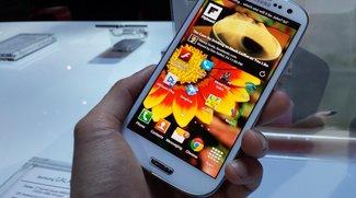 Update-Liste: Diese Samsung Geräte sollen Android 4.2.2 und Android 5.0 bekommen