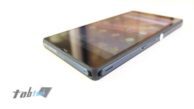 Sony Xperia Z mit Snapdragon 800 in Planung?
