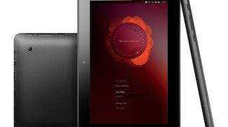 Intermatrix U7: Das erste Ubuntu-Tablet kann vorbestellt werden