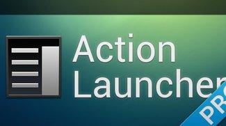 Action Launcher Pro - Update bringt vollen Tablet-Support und Widgets per Wisch-Geste