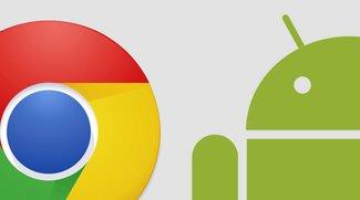 Chrome 54 für Android erlaubt Abspielen von Videos im Hintergrund