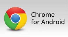 Chrome für Android Update bringt Vollbildmodus für Tablets und Google Übersetzer Integration