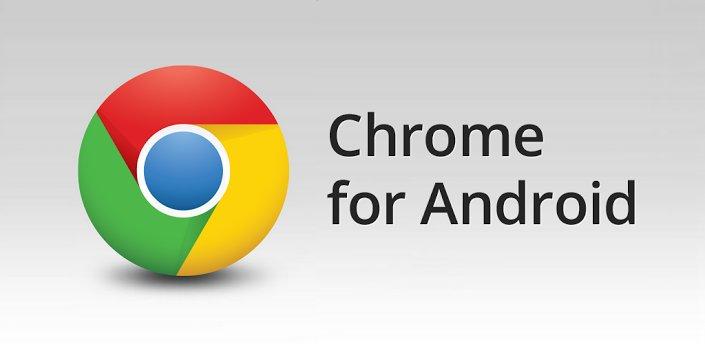 Chrome für Android: kürzere Ladezeiten dank Datenkomprimierung