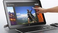 Dell XPS 18: Relativ leichtes 18-Zoll-Tablet mit Windows 8 angekündigt - Update: Preise, Verfügbarkeit und Video