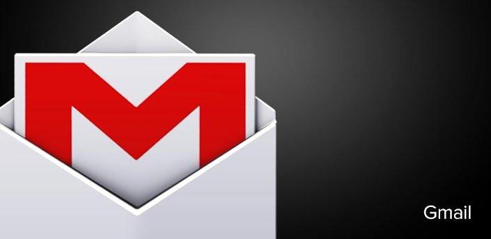 Gmail für Android: Version 4.5 mit einigen Neuerungen zum Download verfügbar