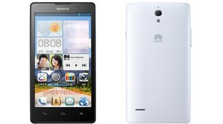 Huawei Ascend G700, MediaPad 7 Vogue &amp&#x3B; Youth in Hands-On Videos