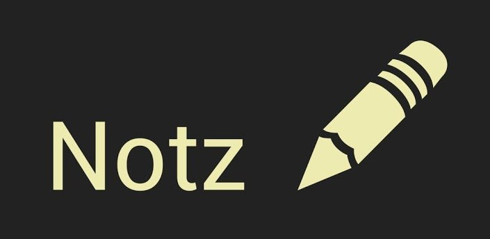 Notz: Simple Notiz-App mit Dropbox-Synchronisation für Android