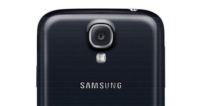 Samsung Galaxy S4 Kamera-Features und Fotos