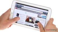Samsung Galaxy Note 8.0 im Hands-On Video