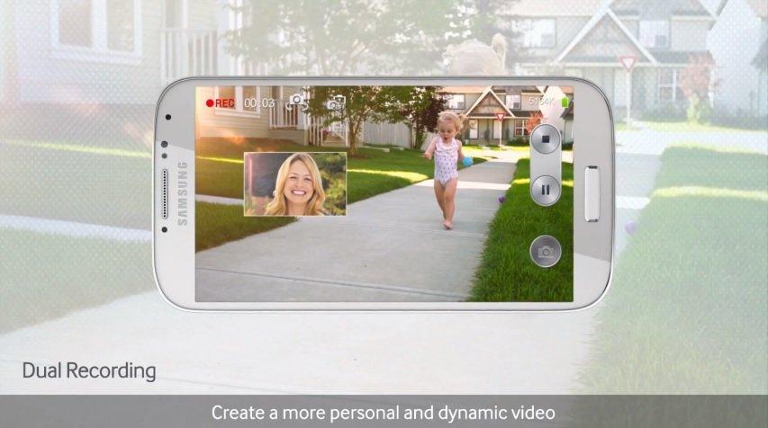 Samsung Galaxy S4 Software-Features kommen auch auf das S3 und Note 2