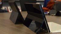Microsoft Surface: Neue Tablets geplant und Einblick in die Entwicklungsphase
