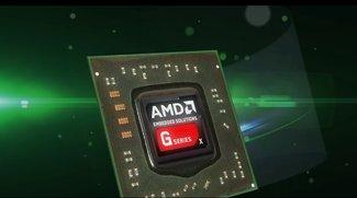 G-Series A: AMD arbeitet an ARM-Prozessoren mit Radeon-GPU