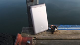 Asus FonePad mit Prozessor-Upgrade und 32-GB-Speicher
