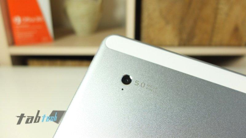 Acer W700 Kamera