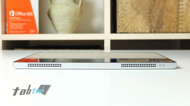 Acer W700 Lüfter