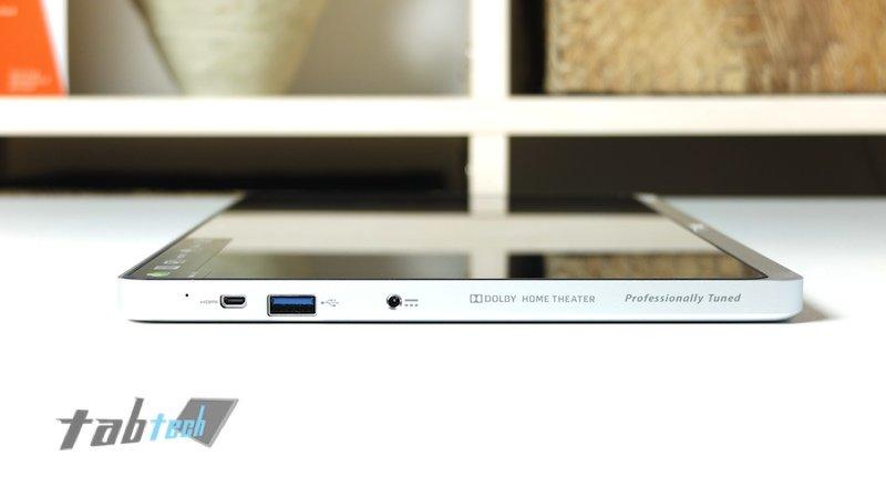 Acer W700 Links