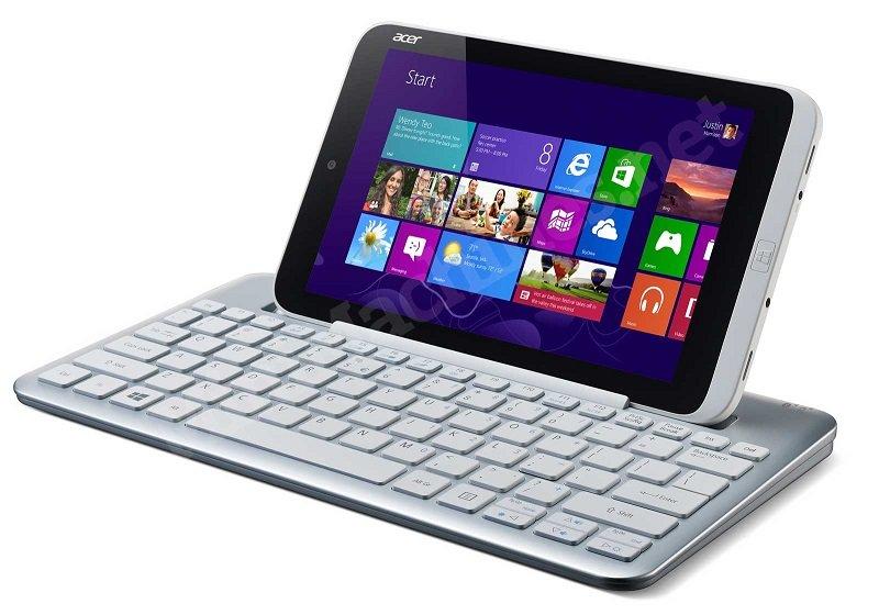 Acer Iconia W3: Präsentation am 4. Juni