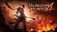 Dungeon Hunter 4 für iOS veröffentlicht - Update: Android Version nun auch verfügbar