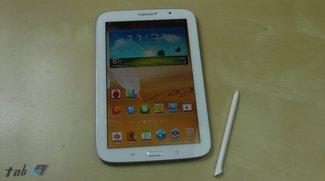 Android 4.4 KitKat Updates für Samsung Galaxy Tab 3 7.0, Note 8.0 uvm. geplant?
