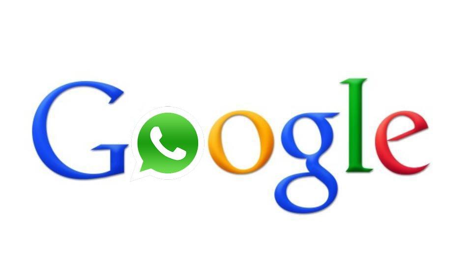 Will Google WhatsApp für 1 Milliarde Dollar übernehmen?