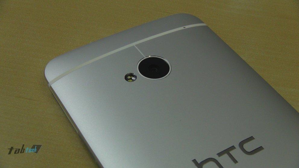 HTC One Phablet trägt den Codenamen T6