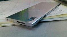 Huawei EDGE: Neues Smartphone-Flaggschiff im schlanken Aluminium-Gehäuse auf ersten Fotos