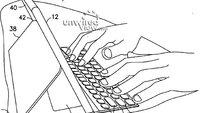 Nokia Patent zeigt Tablet mit passendem Tastatur-Cover