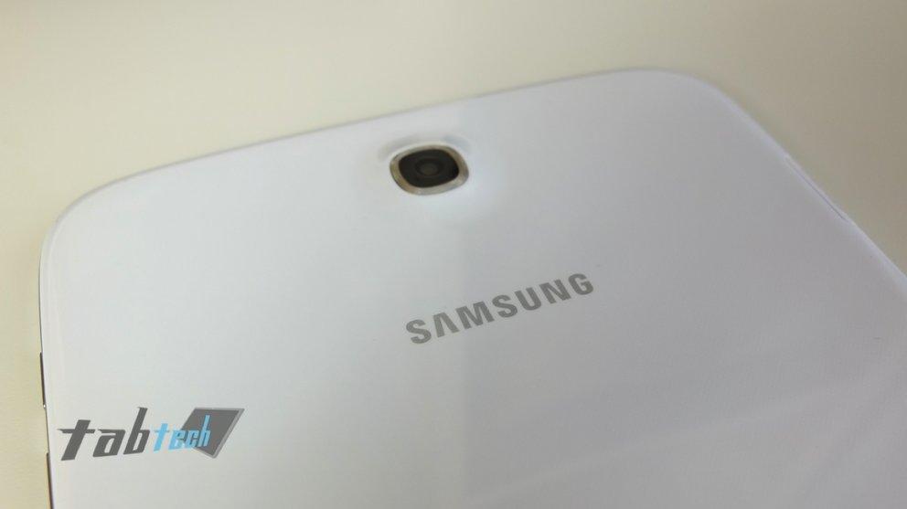 Samsung Galaxy Tab 3 8.0 (SM-T311) im Benchmark - Technische Daten enthüllt