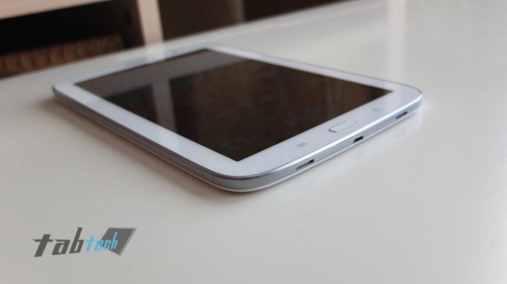 Samsung Galaxy Note 8.0 bekommt neuen Anstrich: Brown Black