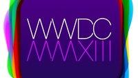 Apple WWDC 2013 findet vom 10. bis zum 14. Juni statt - iOS 7 erwartet