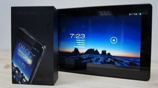 Asus Padfone Infinity im Unboxing und Walkthrough Video