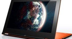 Android Convertible-Notebooks mit Intel CPU sollen nur 200 Dollar kosten