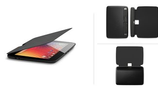 Nexus 10 Schutzhülle im Play Store verfügbar