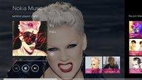 Nokia Music App für Windows 8 und RT veröffentlicht - Update: Nun auch in Deutschland