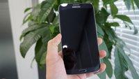Nur das Samsung Galaxy Mega 6.3 kommt nach Deutschland