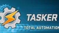 Tasker für Android: Automatisierung im Holo-Design und zum Aktionspreis