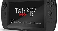 Tekniser Tek 807D: Android-Gaming-Tablet für 150 Euro