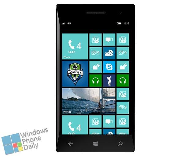 Windows Phone 8 GDR3 Update: Zusätzliche Spalte Live Tiles für Displays mit 5 Zoll und mehr