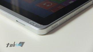 Acer Aspire P3 im Test