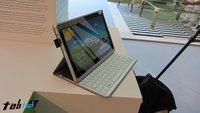 Acer Aspire P3 im offiziellen Unboxing und Hands-On Video