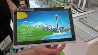 Acer Aspire P3 ab sofort in Deutschland verfügbar