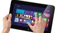 Deal: Dell XPS 10 für nur 199€ bei Media Markt