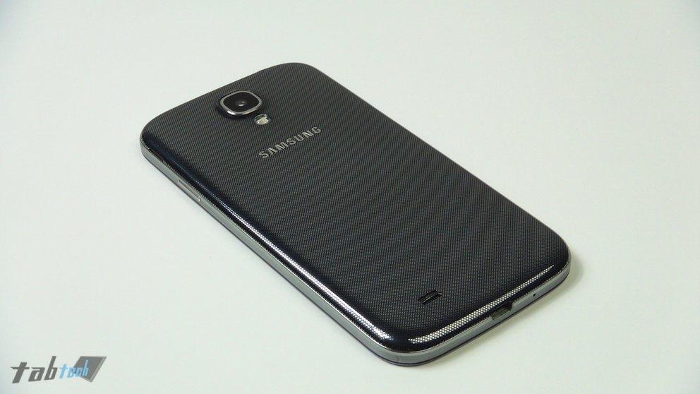 Samsung Galaxy Note 3 mit 5,7-Zoll-Display soll am 4. September vorgestellt werden