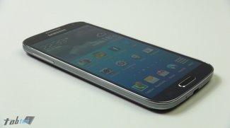 Android 4.4 Updates für das Samsung Galaxy S4 und Note 3 im Januar erwartet