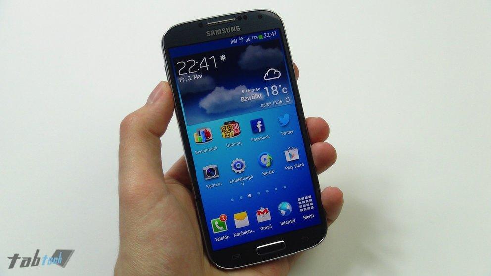 Samsung Galaxy S4 mit Snapdragon 800 durch DLNA-Zertifizierung bestätigt