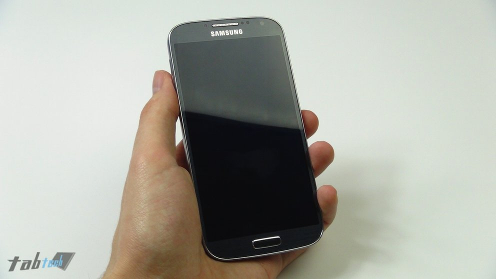 Robustes Samsung Galaxy S4 Active kommt mit einem Dual-Core-Prozessor