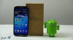 Samsung Galaxy S4: Bisher über 6 Millionen Mal verkauft - Google Edition zur I/O 2013 mit purem Android?