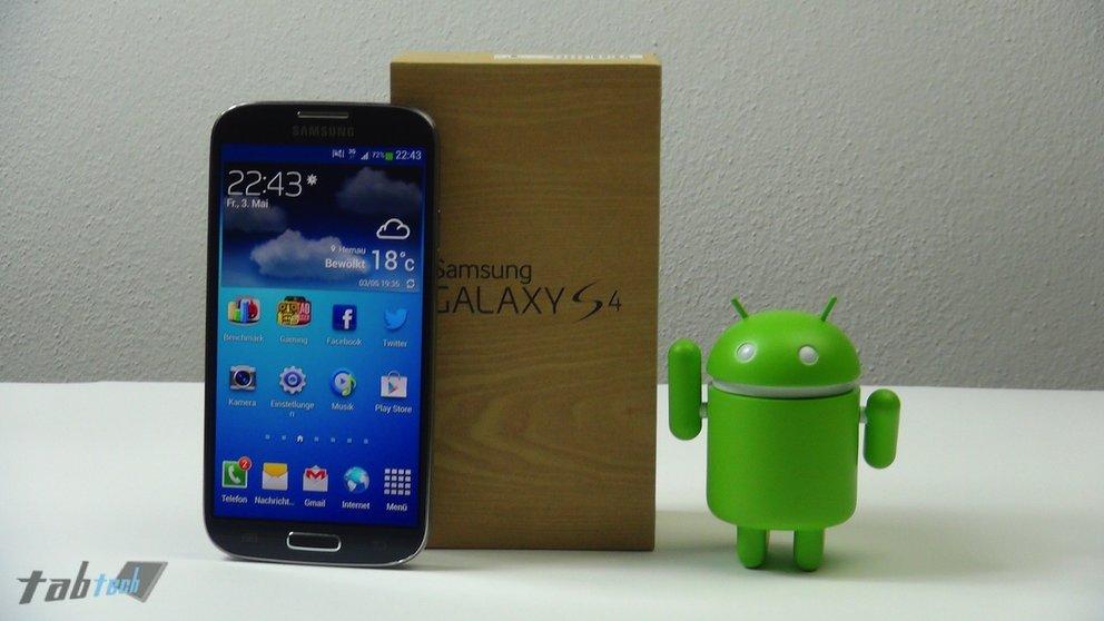 Android-Sicherheitslücke bedroht 99% aller Geräte