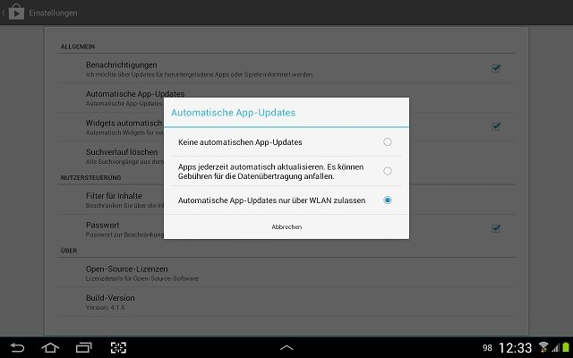 Google Play Store 4.1.6_screen5
