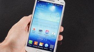 Samsung Galaxy Mega 5.8 DUOS im ersten Review
